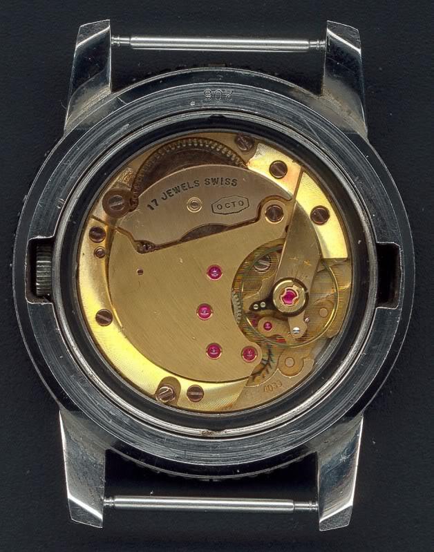 L'OCTO SKYNAVY, une montre boussole des années 1960 4030OctoSkynavy