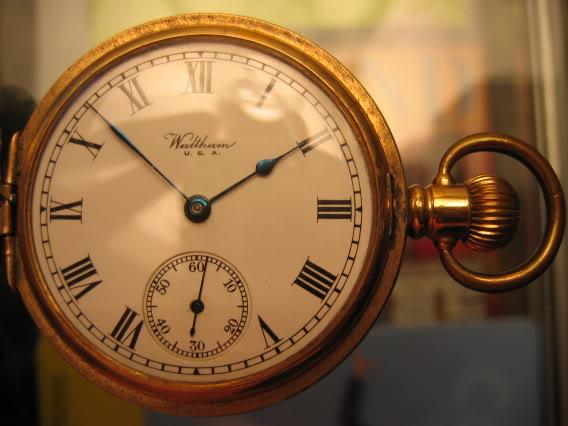Les plus belles montres de gousset des membres du forum 501fab2c