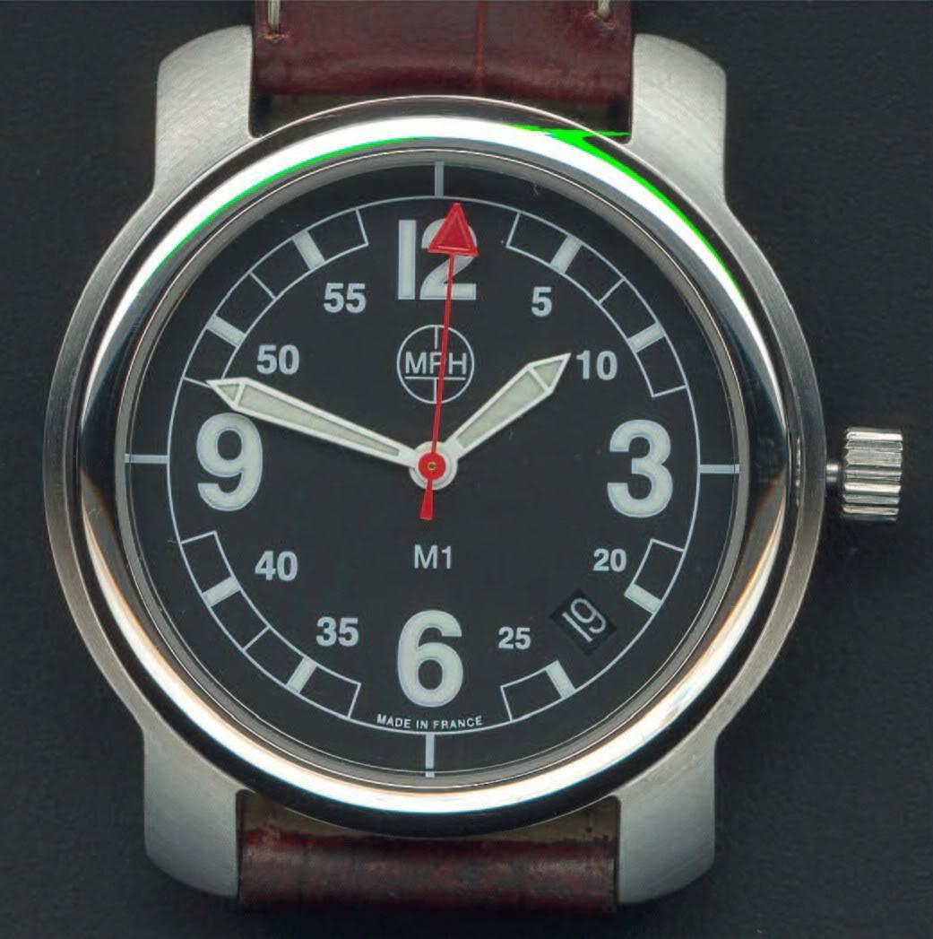 Quelle est votre montre la plus originale ? - Page 2 84a75caf