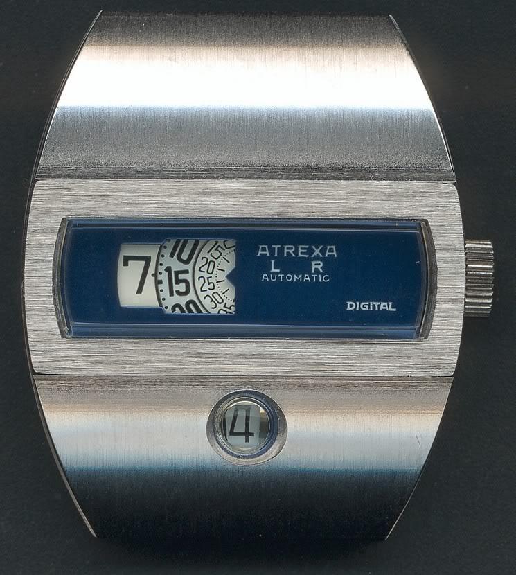 Feu de forum sur les montres carrées ... 853320cf