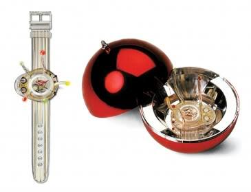Quelle est votre montre la plus originale ? - Page 2 8d7c00ef