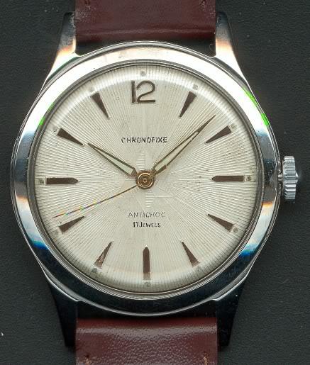 Mido - un feu de montres simples .......? 9654f6b6