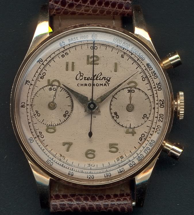 Breitling douteuse 9c724306