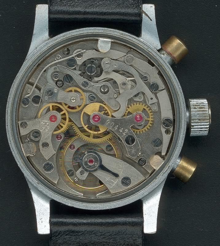 Première Manufacture Horlogère de Moscou (Tutima) Urofa59FirstMoscowWatchFactorybaseT