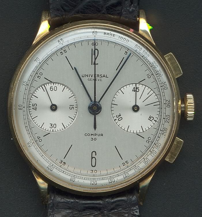 Eterna - Vos montres en or Cf991ee0