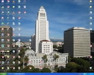 Show us your Desktop Workdesktop