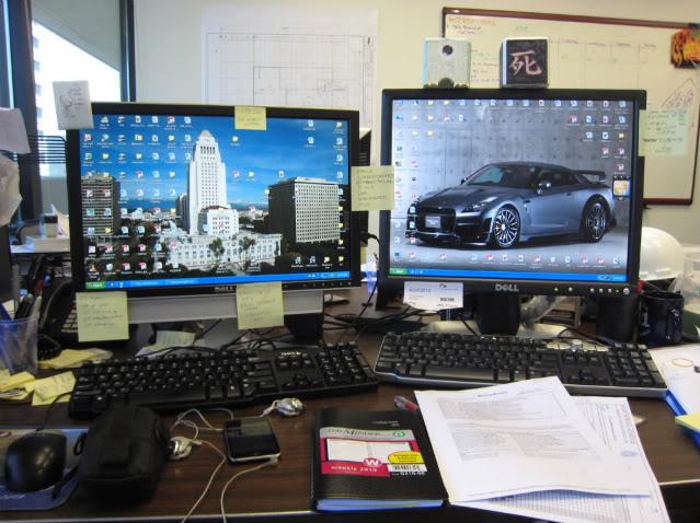 Show us your Desktop IMG_4113