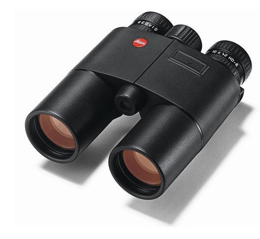 Leica Annouces the Leica Geovid HD-R Rangefinder Binocular Geovidhd-r
