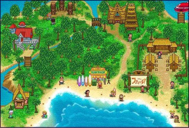 VMK Disney Online Game for Japan, it's Cute!!! Lilo-StitchIslandShop1