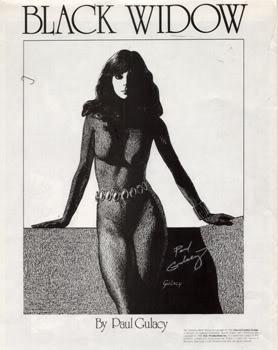 LA VEUVE NOIRE ( Black Widow I ) 084bbe62