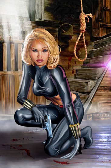 LA VEUVE NOIRE II ( Black Widow II ) BW_final_Flat_hair