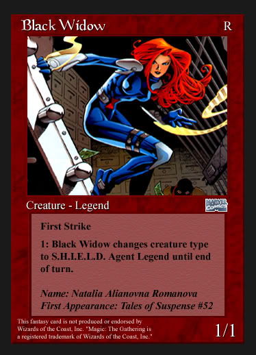 LA VEUVE NOIRE ( Black Widow I ) Black20Widow