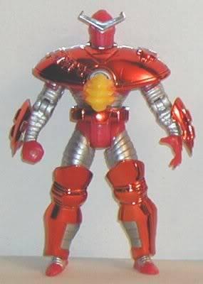 DYNAMO POURPRE ( Crimson Dynamo ) Ironmancrimsondynamo