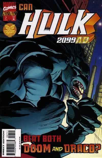 HULK 2099 Hulk07