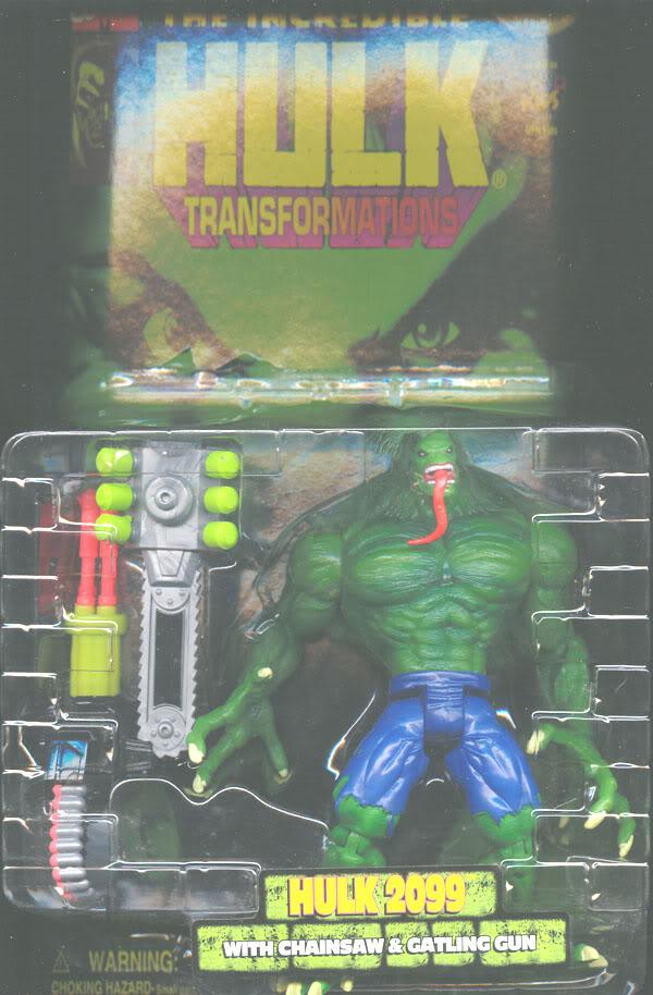 HULK 2099 Hulk2099