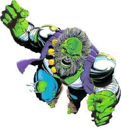 Maestro Hulk-inc-maestro
