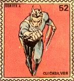 VIF-ARGENT ( Quicksilver ) 52