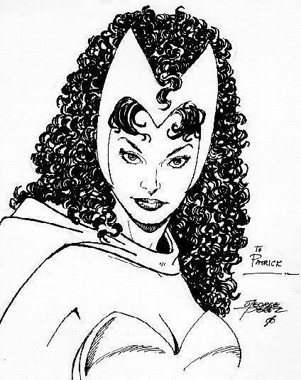 LA SORCIERE ROUGE ( Scarlet Witch ) 78058f7c