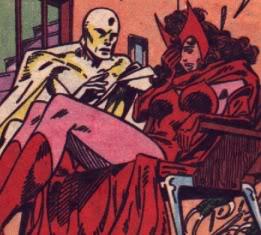 LA SORCIERE ROUGE ( Scarlet Witch ) FeticeiraeVisao