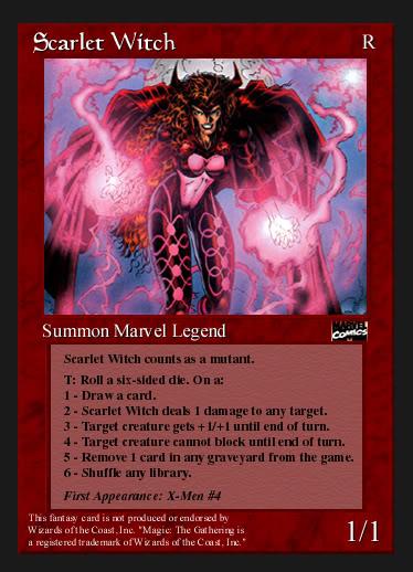 LA SORCIERE ROUGE ( Scarlet Witch ) Scarlet20Witch