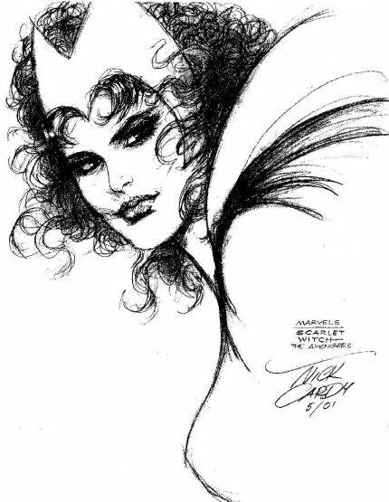 LA SORCIERE ROUGE ( Scarlet Witch ) Cardy_scarletwitch