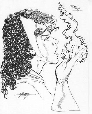 LA SORCIERE ROUGE ( Scarlet Witch ) E85b43af