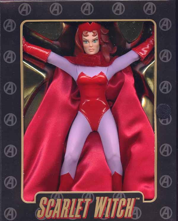 LA SORCIERE ROUGE ( Scarlet Witch ) Ef1018c8