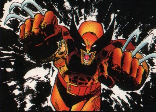 SERVAL ( Wolverine ) Wolverine001