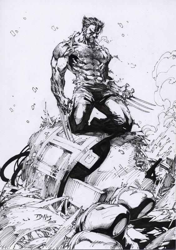SERVAL ( Wolverine ) WolverineSentinel