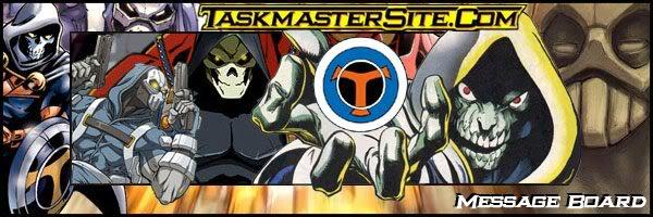 Taskmaster Header