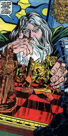 Odin Odin000005