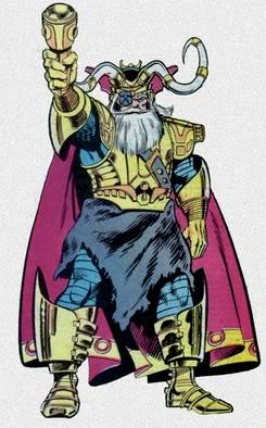 Odin Odin001