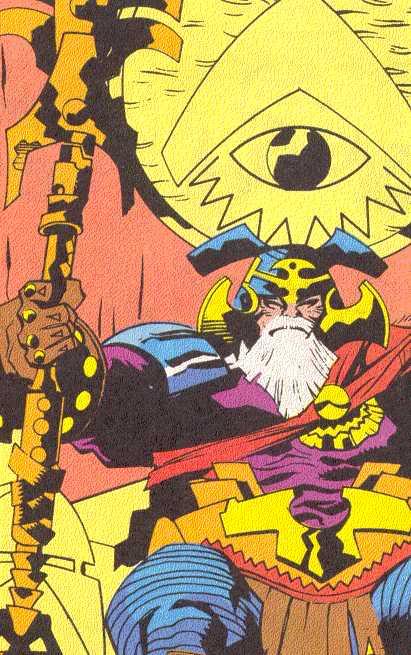 Odin Odin14