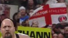 Wrestlemania XXVI CharltonflagWM26