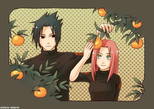 Galería de Imágenes: Sakura-chan Naruto_82