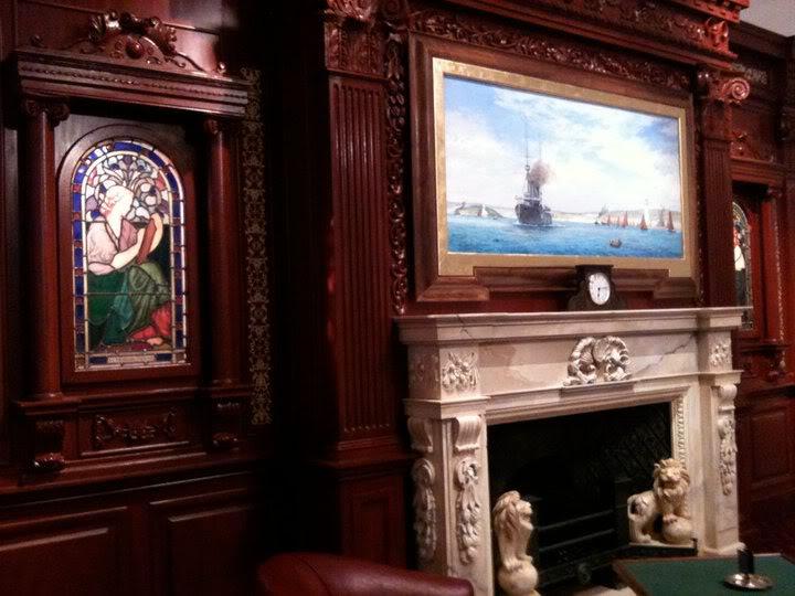 La Fabrique du Titanic [Titanic : The Mission sur Channel 4] 1-3
