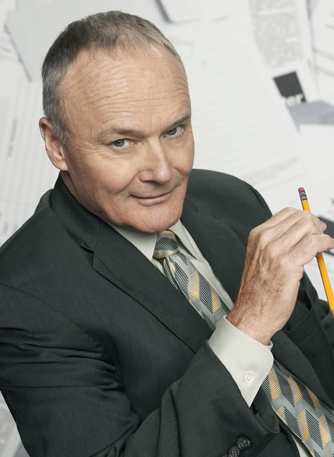Creed Bratton Creedp