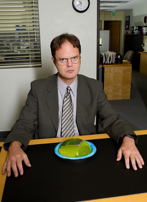 Dwight Schrute Dwightp