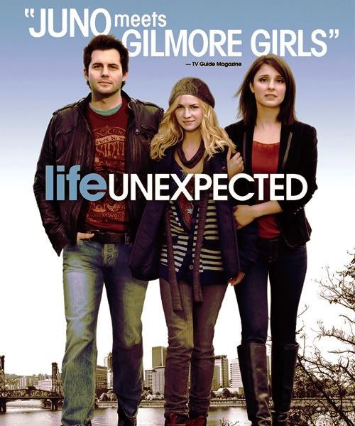 Life Unexpected LifeUnexpected