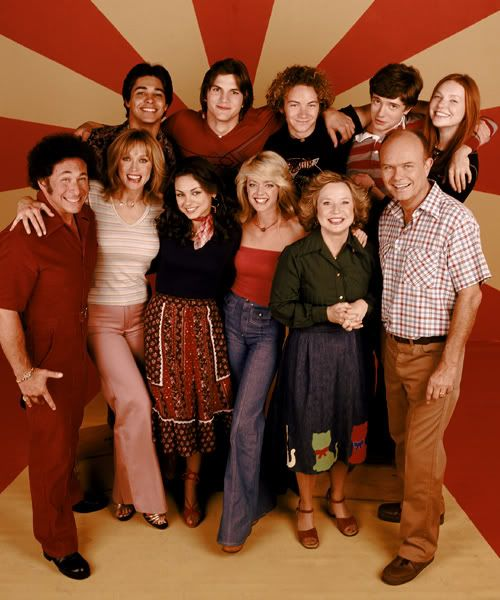 That 70's Show That70show
