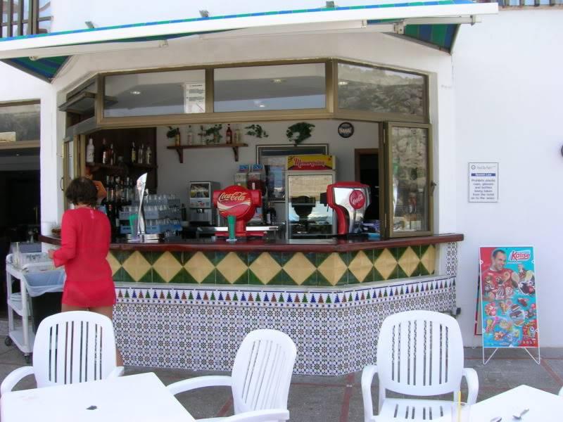 Don Pedro Hotel DSCN0881