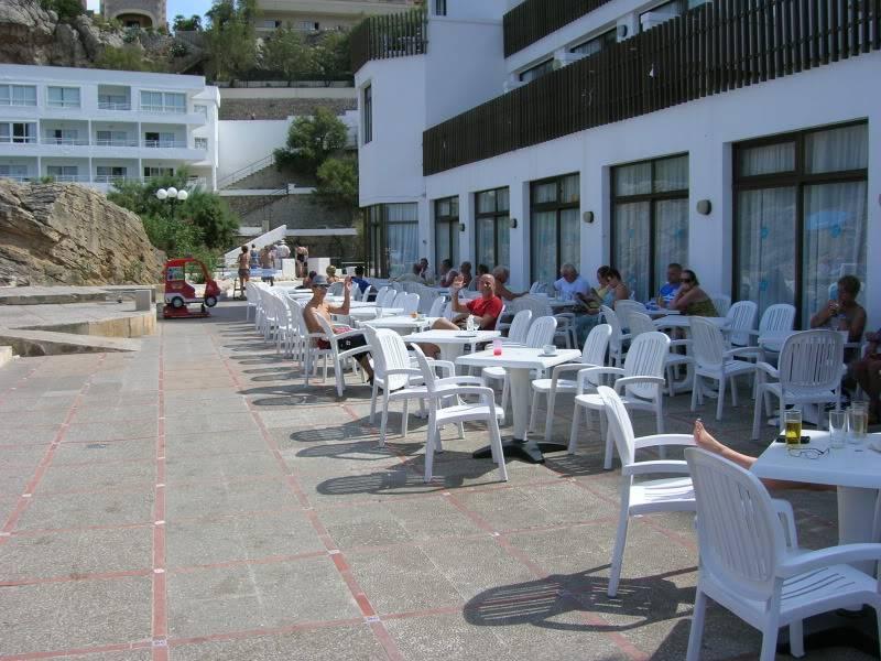 Don Pedro Hotel DSCN0885