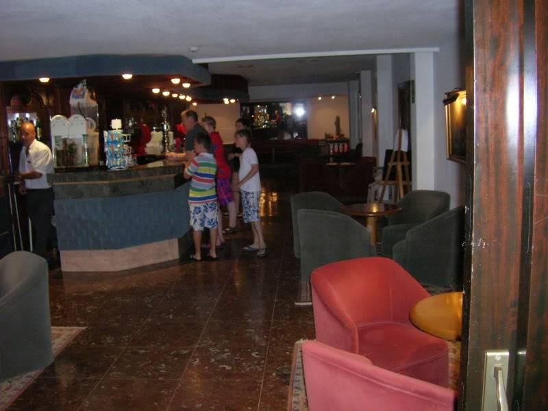 Don Pedro Hotel DSCN0935