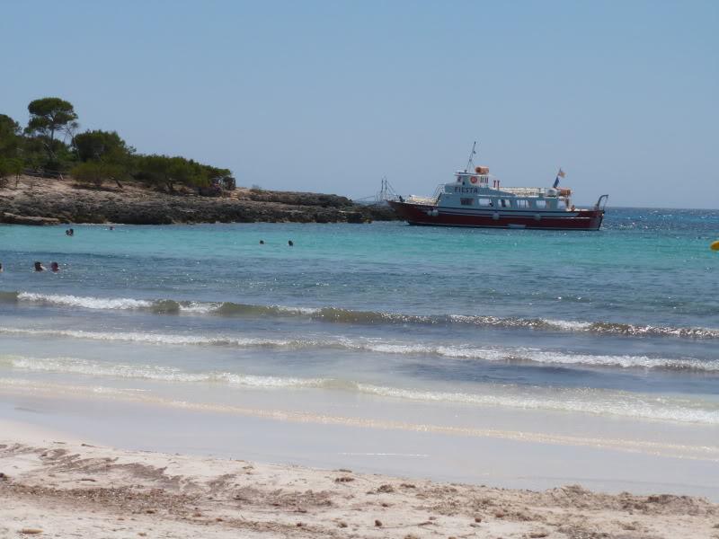 Balearic Islands, Cala'n Bosch. Marinda Garden. Menorca P1000255