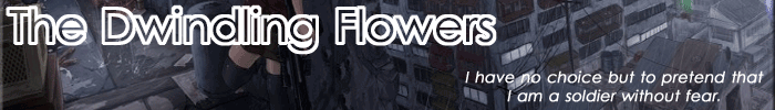 The Daiki-Verse  Flowers
