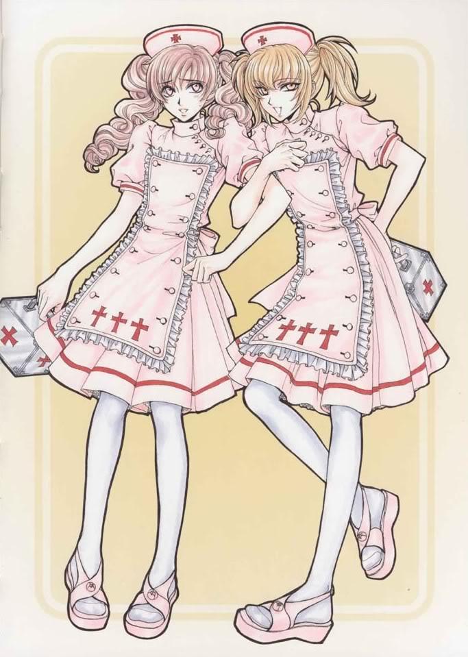 Galerie cosplay/fanart de Refia Yuu2