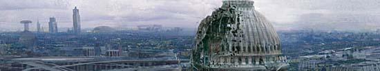 DC Ruins