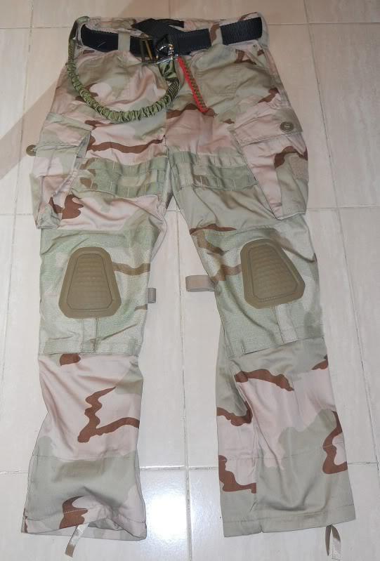 Pantalon DCU STALKER de CLAW GEAR. DSCN0290-1
