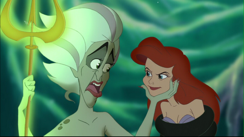 La Petite Sirène 2 : Retour à l'Océan [DisneyToon - 2000]  - Page 11 Vlcsnap-554497