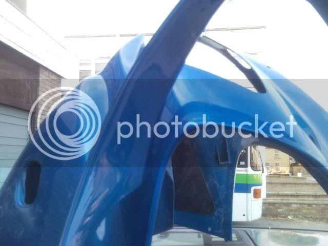 Wheel Refurbishment, Paint & Polishing P100513_190005